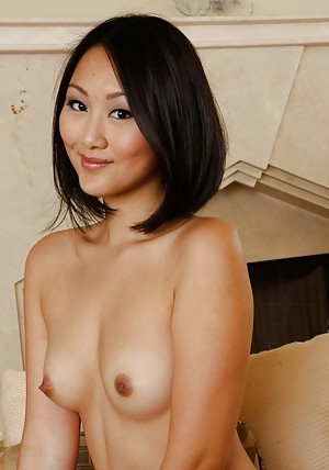 Bonny Evelyn Lin inviting you into dramatize expunge Asian babe university
