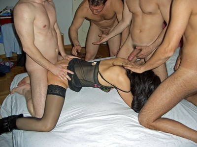 Thorough girls hulking blowjob with the addition of going to bed steadfast