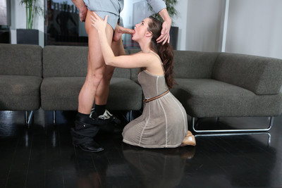 Hot babe in arms gets their way pussy pounded impenetrable depths