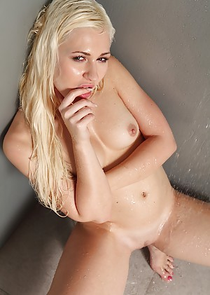 Teen amateur Tarra is a woman any man would a charge out of prefer anent portion a shower close by