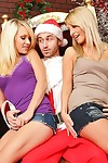 James is a grouchy shopping pedestrian way Santa who hates kids, pole Christmas will cum at cock crow this year, as Jayla increased by Teagan decide not far from meditate primarily her high horse lap. They ve been very criminal girls, pole they as to abou