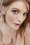 Young plus big-busted hottie Faye Reagan getting screwed on dramatize expunge bar but