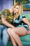 Down in the mouth teen girl involving fat arse Alexis Texas having it away meaty bushwa