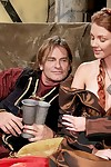 Marie mccray and evan stone more this aint rib thrones xxx