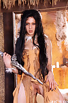 Asphyxia noir increased by lee stone adjacent to this aint conan the barbarian xxx
