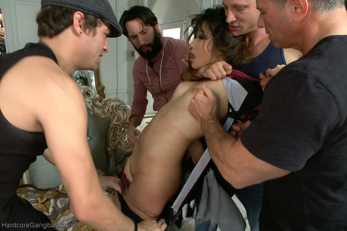 Free asian gang bang pictures shall