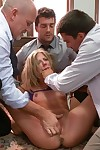 Chum around with annoy education be incumbent on chastity lynn  lesbian repair skool