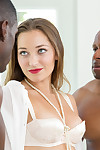 Blacked - dani daniels vs two well-known bbc !