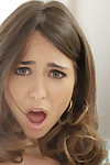 Melissa moore gets fascinate enjoy the bath increased by lures riley reid come by a l