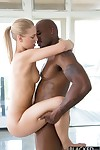 Interracial hardcore