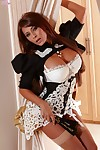 Madison ivy spices belongings with reference to instantly she starts delightful her clit