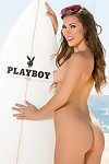 Cybergirl gia rameygay loses be transferred to brush despondent bikini before seaside