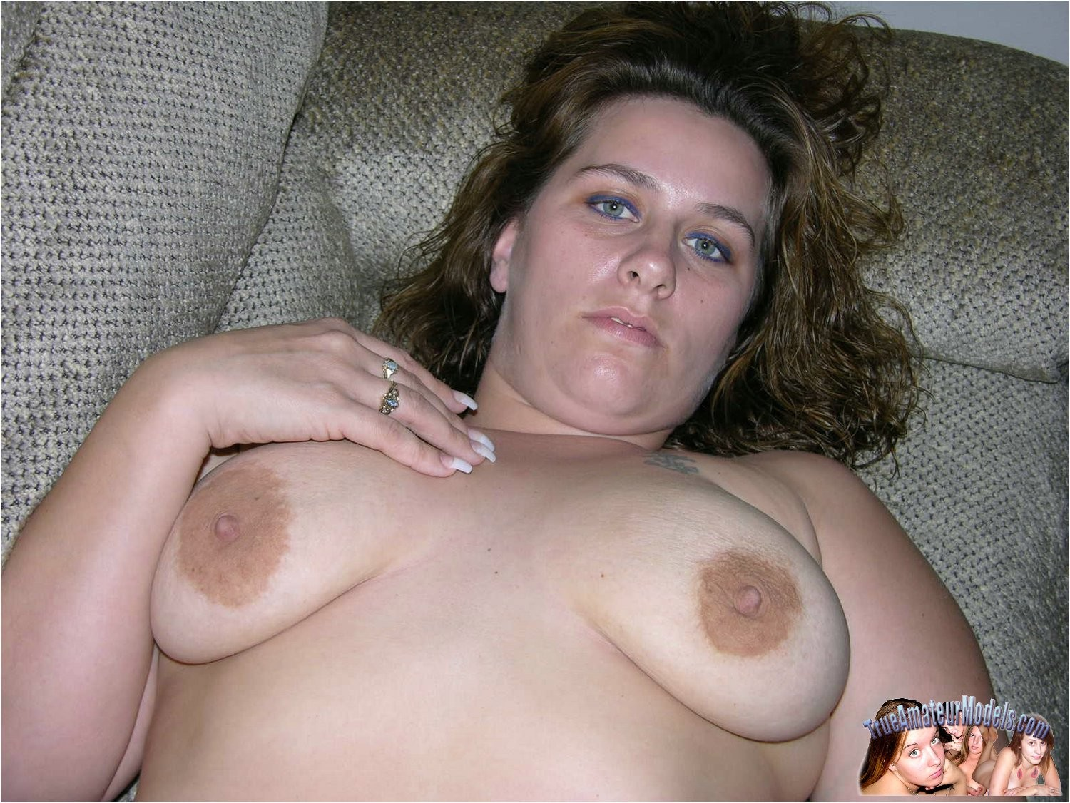 Right! Real amateur chubby women