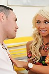 Katerina kay gets fucked in the bedroom