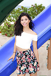 Petite teen gina valentina plays on hammer away playground for ages c in depth she wai
